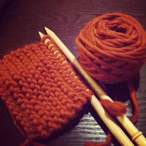 knittingfall
