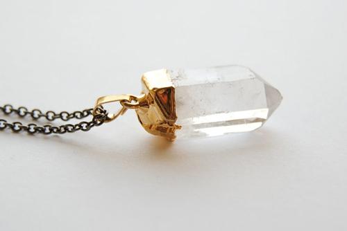 quartznecklace